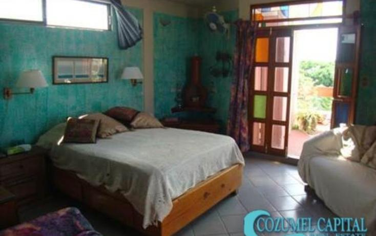 Foto de edificio en venta en  # 846, cozumel, cozumel, quintana roo, 1155391 No. 10
