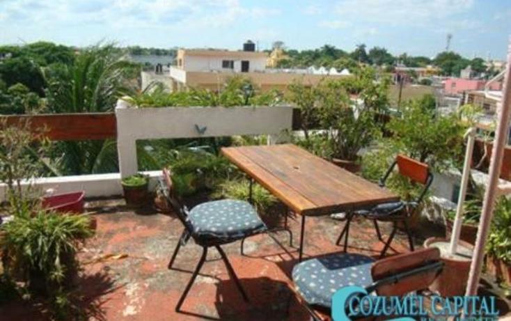 Foto de edificio en venta en  # 846, cozumel, cozumel, quintana roo, 1155391 No. 11