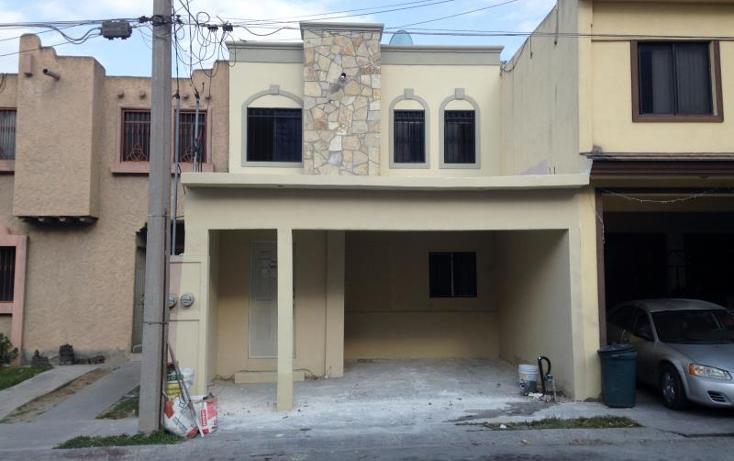 Foto de casa en venta en  846, real cumbres 2do sector, monterrey, nuevo león, 1628938 No. 02