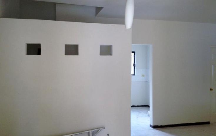 Foto de casa en venta en  846, real cumbres 2do sector, monterrey, nuevo león, 1628938 No. 04