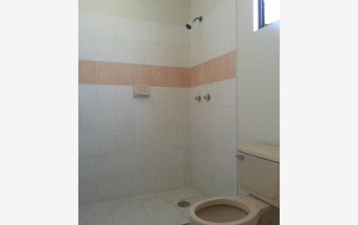 Foto de casa en venta en  846, real cumbres 2do sector, monterrey, nuevo león, 1673082 No. 12