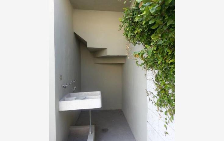 Foto de casa en venta en  846, real cumbres 2do sector, monterrey, nuevo león, 1673082 No. 15