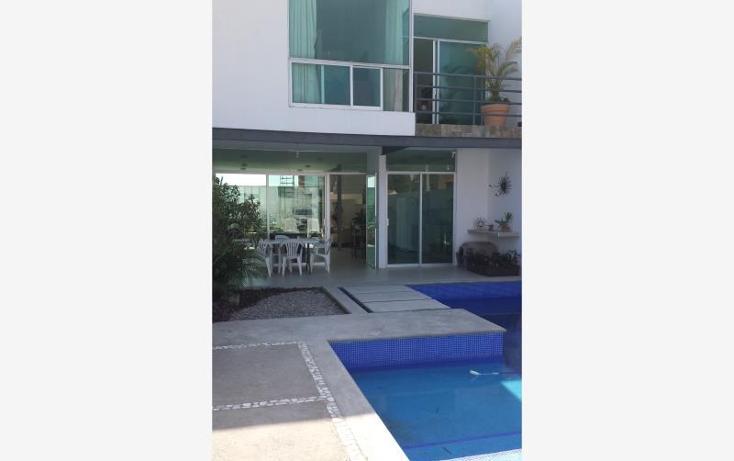 Foto de casa en venta en  85, ahuatepec, cuernavaca, morelos, 755325 No. 02