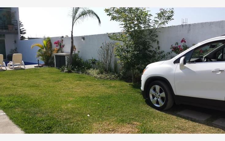 Foto de casa en venta en  85, ahuatepec, cuernavaca, morelos, 755325 No. 03