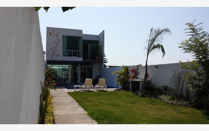 Foto de casa en venta en  85, ahuatepec, cuernavaca, morelos, 755325 No. 04