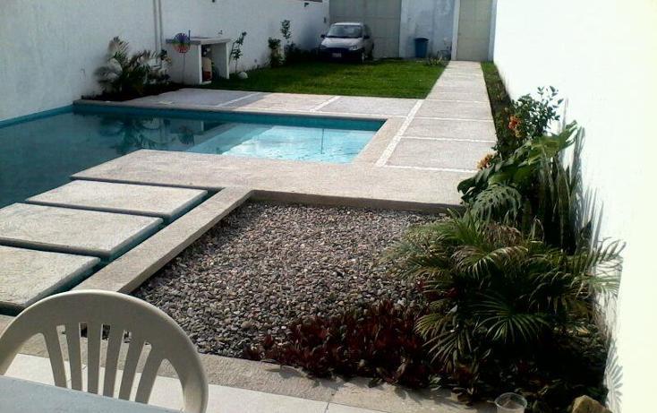 Foto de casa en venta en  85, ahuatepec, cuernavaca, morelos, 755325 No. 05