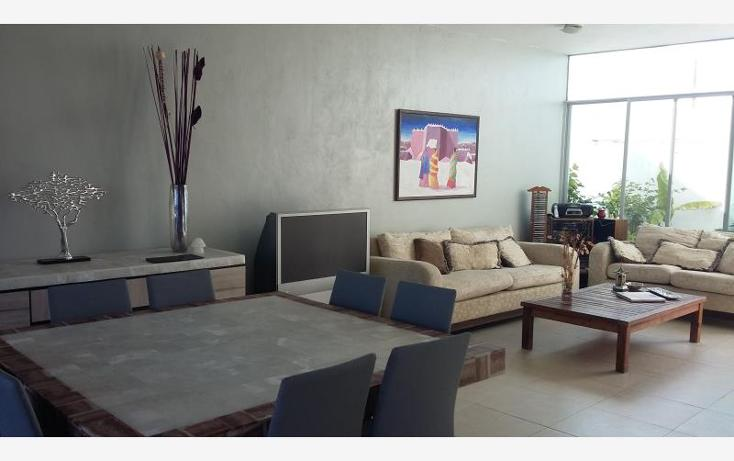 Foto de casa en venta en  85, ahuatepec, cuernavaca, morelos, 755325 No. 08