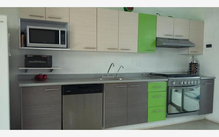 Foto de casa en venta en  85, ahuatepec, cuernavaca, morelos, 755325 No. 09