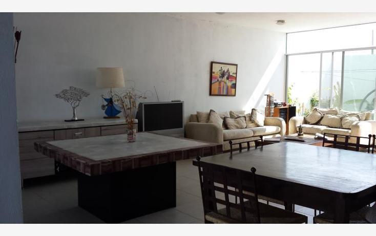 Foto de casa en venta en  85, ahuatepec, cuernavaca, morelos, 755325 No. 10