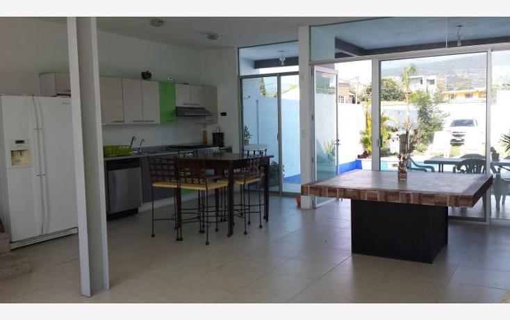 Foto de casa en venta en  85, ahuatepec, cuernavaca, morelos, 755325 No. 11