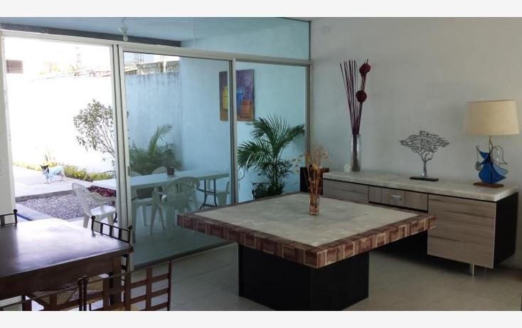 Foto de casa en venta en  85, ahuatepec, cuernavaca, morelos, 755325 No. 12