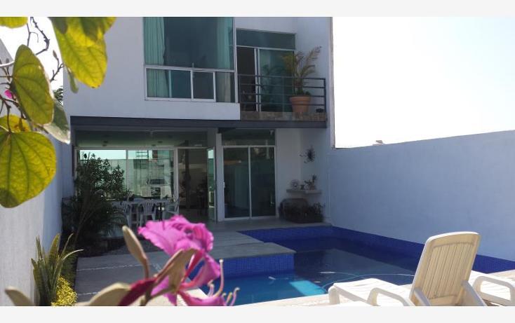 Foto de casa en venta en  85, ahuatepec, cuernavaca, morelos, 755325 No. 13