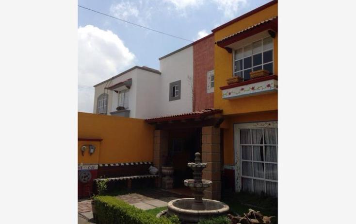 Casa en hacienda de metepec 85 hacienda del valle ii en - Alquiler casas parets del valles ...