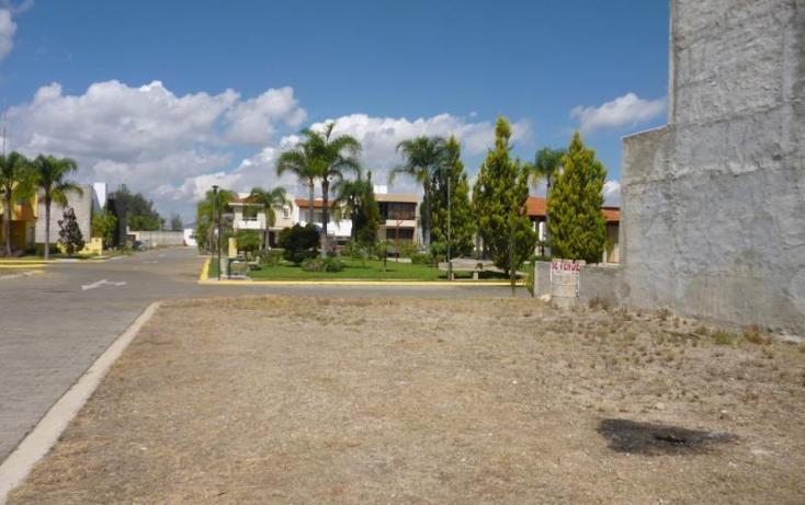 Foto de terreno habitacional en venta en valle de las orquideas 85, las víboras (fraccionamiento valle de las flores), tlajomulco de zúñiga, jalisco, 2687556 No. 04