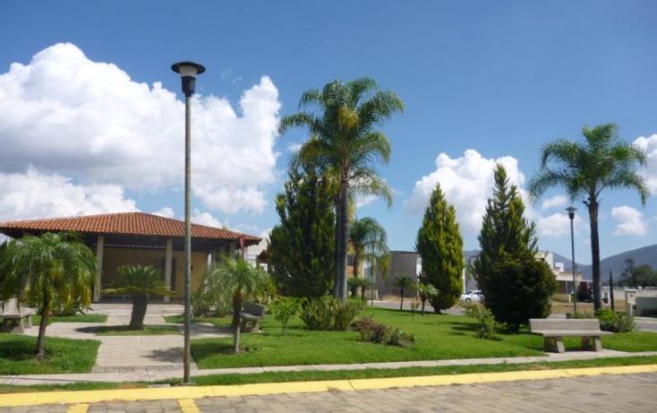 Foto de terreno habitacional en venta en valle de las orquideas 85, las víboras (fraccionamiento valle de las flores), tlajomulco de zúñiga, jalisco, 2687556 No. 08