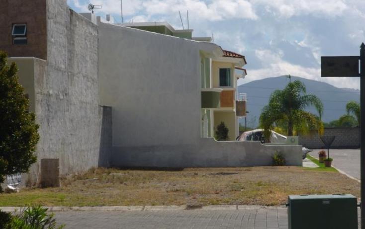 Foto de terreno habitacional en venta en valle de las orquideas 85, las víboras (fraccionamiento valle de las flores), tlajomulco de zúñiga, jalisco, 2687556 No. 09