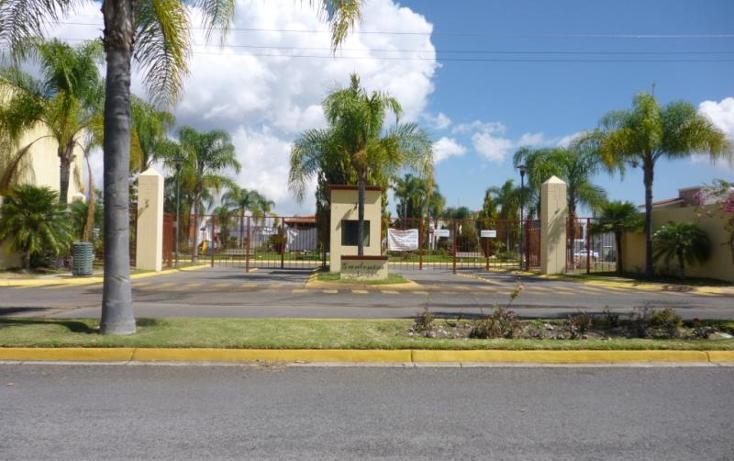 Foto de terreno habitacional en venta en valle de las orquideas 85, las víboras (fraccionamiento valle de las flores), tlajomulco de zúñiga, jalisco, 2687556 No. 10