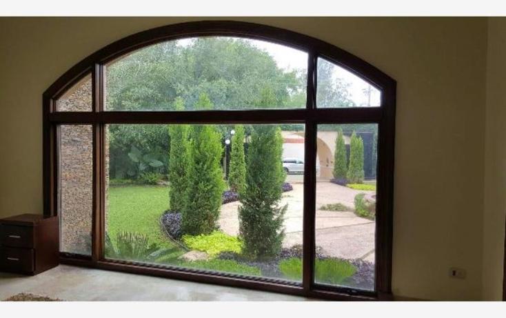 Foto de casa en venta en  850, los cristales, monterrey, nuevo le?n, 2032940 No. 09