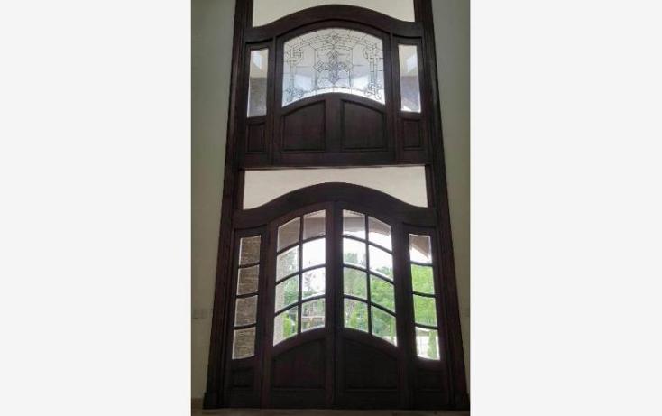 Foto de casa en venta en  850, los cristales, monterrey, nuevo le?n, 2032940 No. 19