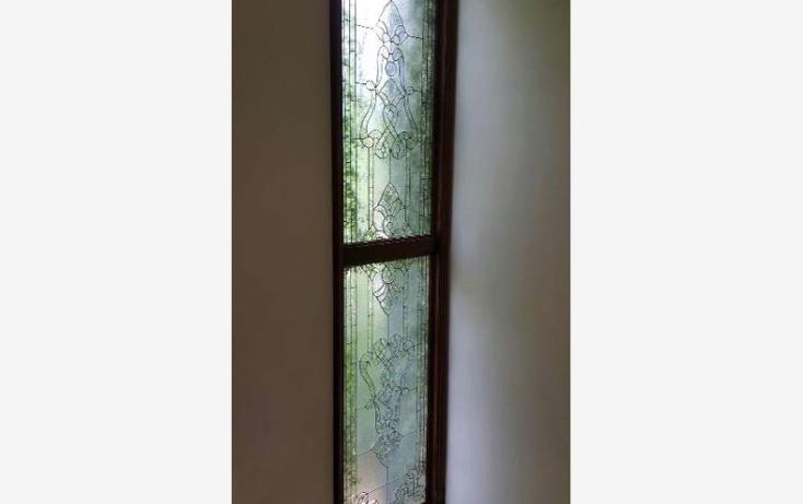Foto de casa en venta en  850, los cristales, monterrey, nuevo le?n, 2032940 No. 20