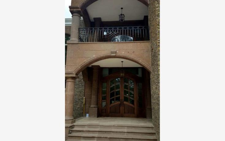 Foto de casa en venta en  850, los cristales, monterrey, nuevo le?n, 2032940 No. 27