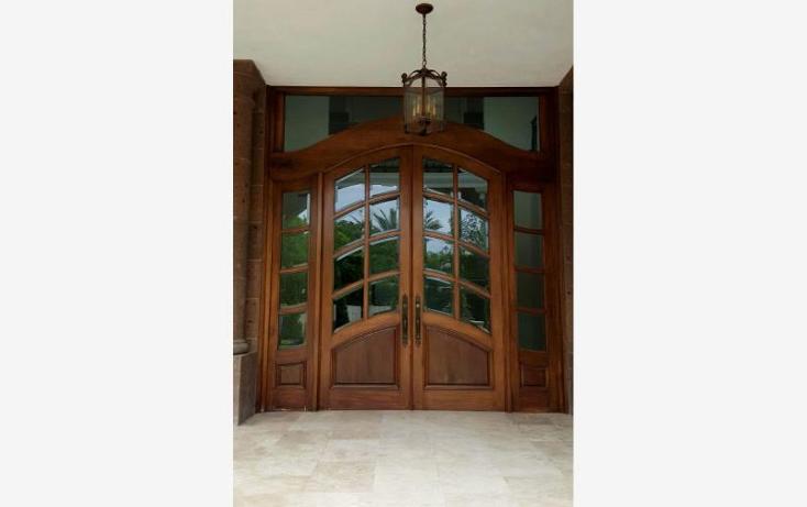 Foto de casa en venta en  850, los cristales, monterrey, nuevo le?n, 2032940 No. 28