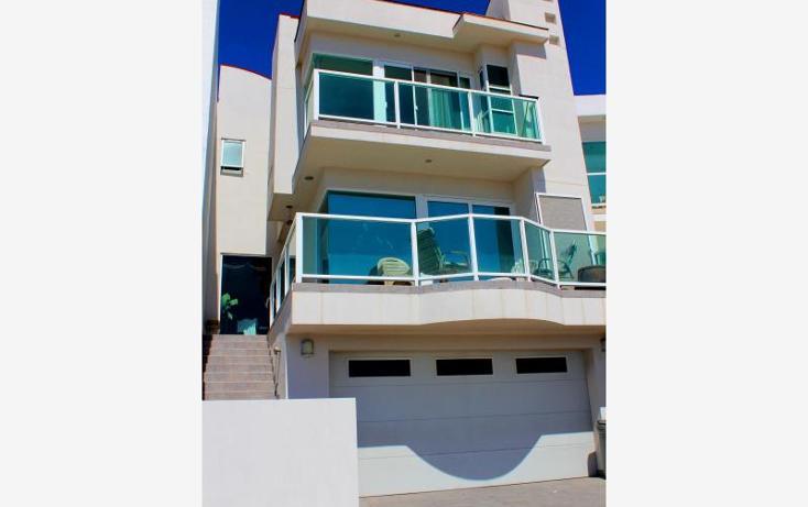 Foto de casa en venta en  8531, punta bandera, tijuana, baja california, 758615 No. 03