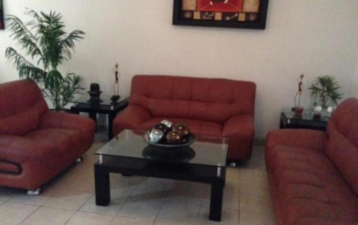 Foto de casa en venta en  8540, fontanares churubusco sur, monterrey, nuevo león, 2162228 No. 02