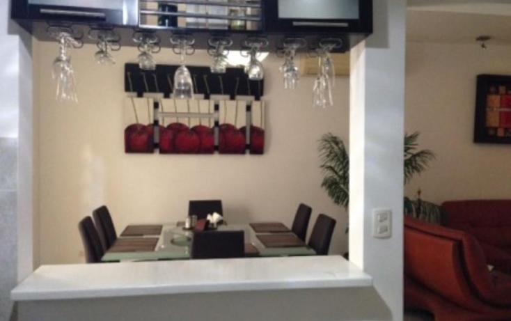 Foto de casa en venta en  8540, fontanares churubusco sur, monterrey, nuevo león, 2162228 No. 03