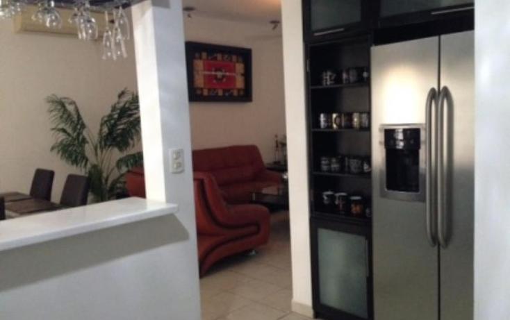 Foto de casa en venta en  8540, fontanares churubusco sur, monterrey, nuevo león, 2162228 No. 04