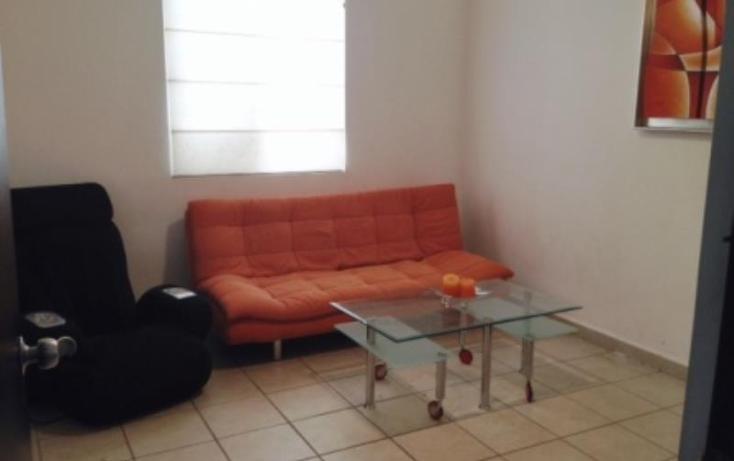 Foto de casa en venta en  8540, fontanares churubusco sur, monterrey, nuevo león, 2162228 No. 08