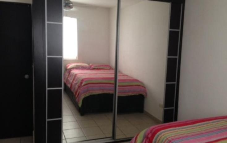 Foto de casa en venta en  8540, fontanares churubusco sur, monterrey, nuevo león, 2162228 No. 09