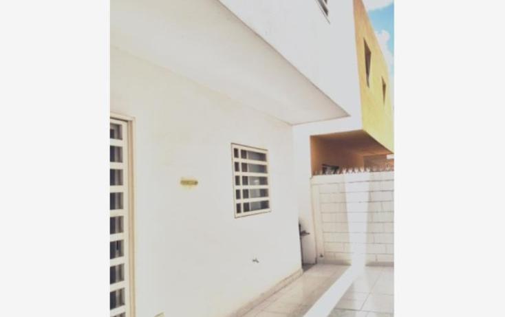 Foto de casa en venta en  8540, fontanares churubusco sur, monterrey, nuevo león, 2162228 No. 13