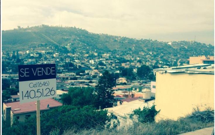 Foto de terreno habitacional en venta en  855, moderna, ensenada, baja california, 1047763 No. 01