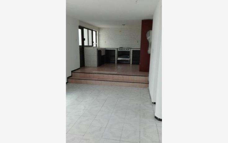 Foto de casa en venta en  86 a, gertrudis s?nchez 1a secci?n, gustavo a. madero, distrito federal, 2008798 No. 05