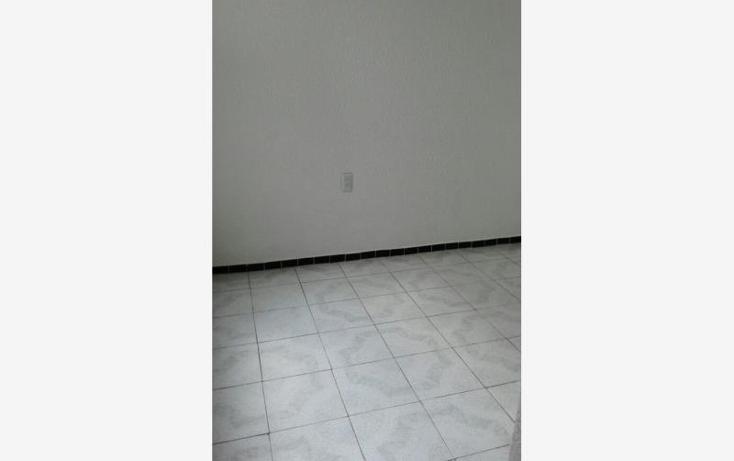 Foto de casa en venta en  86 a, gertrudis s?nchez 1a secci?n, gustavo a. madero, distrito federal, 2008798 No. 06