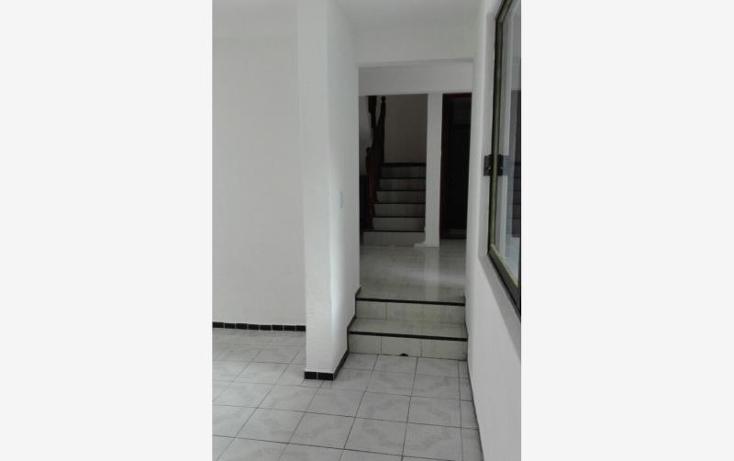 Foto de casa en venta en  86 a, gertrudis s?nchez 1a secci?n, gustavo a. madero, distrito federal, 2008798 No. 08
