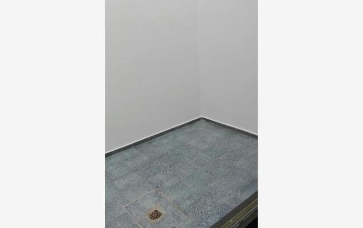 Foto de casa en venta en  86 a, gertrudis s?nchez 1a secci?n, gustavo a. madero, distrito federal, 2008798 No. 10