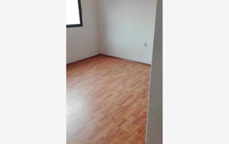 Foto de casa en venta en  86 a, gertrudis s?nchez 1a secci?n, gustavo a. madero, distrito federal, 2008798 No. 12