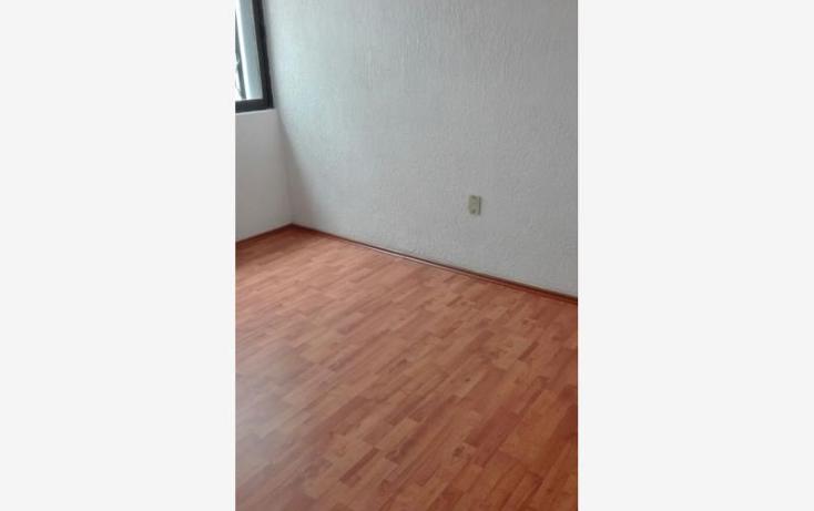 Foto de casa en venta en  86 a, gertrudis s?nchez 1a secci?n, gustavo a. madero, distrito federal, 2008798 No. 15