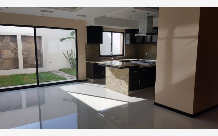 Foto de casa en venta en  86, la cima, zapopan, jalisco, 1518286 No. 01