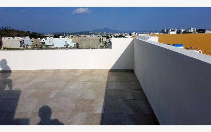Foto de casa en venta en  86, la cima, zapopan, jalisco, 1518286 No. 11