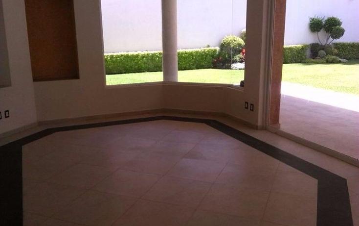 Foto de casa en venta en  86, lomas de cuernavaca, temixco, morelos, 1022687 No. 04