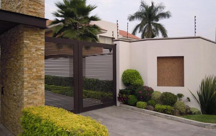 Foto de casa en venta en  86, lomas de cuernavaca, temixco, morelos, 1022687 No. 16