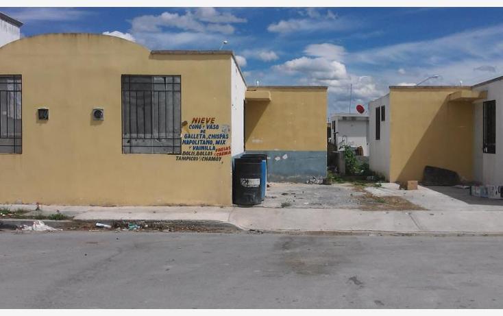 Foto de casa en venta en  86, misiones del puente anzalduas, r?o bravo, tamaulipas, 1725000 No. 06