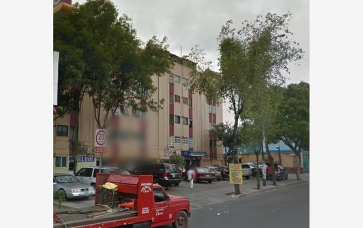 Foto de departamento en venta en  86, tacuba, miguel hidalgo, distrito federal, 2044958 No. 01