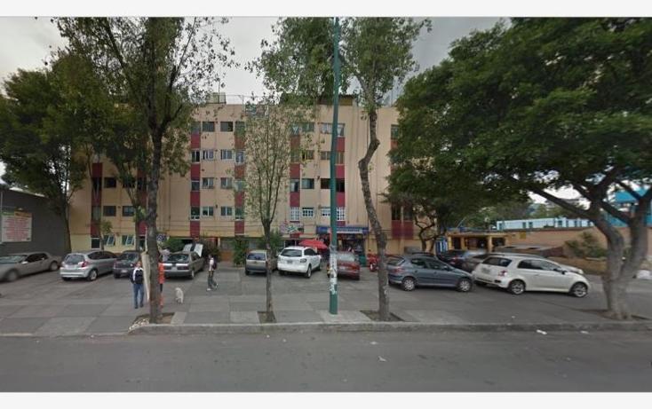 Foto de departamento en venta en  86, tacuba, miguel hidalgo, distrito federal, 2044958 No. 02