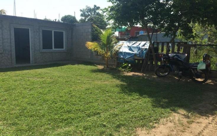 Foto de casa en venta en  86220, el cedro, centro, tabasco, 1543298 No. 01