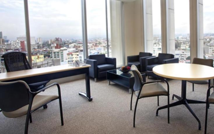 Foto de oficina en renta en  863, napoles, benito juárez, distrito federal, 500496 No. 03