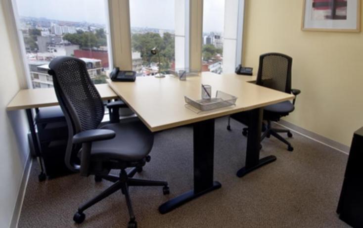 Foto de oficina en renta en  863, napoles, benito juárez, distrito federal, 500496 No. 04